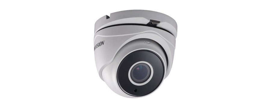Camere analogice Hikvision